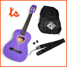 Ts-ideen 5259 Guitare Acoustique/classique Avec...