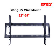 LCD LED PLASMA FLAT TV WALL MOUNT BRACKET 32 37 40 42 46 50 52 55 57 60 65