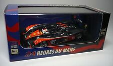 Ixo Model Lmm177 AUDI R10 N.15 9th LM 2009 1 43 (2122919)