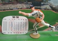 1995 NOLAN RYAN Starting Lineup Freeze Frame Club Ex. Baseball Figure - ASTROS