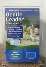 NEW!! Petsafe GENTLE LEADER HeadCollar (SML BLU) 2254