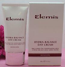 ELEMIS HYDRA-BALANCE DAY CREAM 1.7 OZ NEW IN BOX!