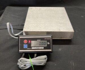 Brecknell/Avery Berkel Electronic POS Scale Model 6710 30lb Capacity