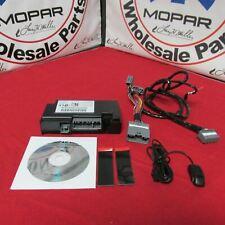 Dodge Ram Chrysler Jeep Hands Free Uconnect Kit NEW OEM MOPAR