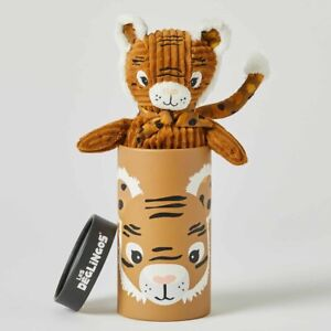 Les Déglingos Big Simply Speculos The Tiger in Box