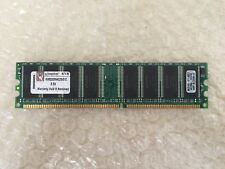 Kingston KVR333X64C25/512 512 Mo DDR mémoire PC2700U