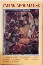 Facing Apocalypse by D. Dolci, Denise Levertov, W. Giegerich, Hillman & -1987,