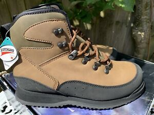 NEW. Orvis Ultralight Wading Fishing Boots. River Guard.  US Size 9. UK Size 7
