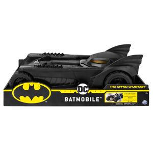 Spin Master Batmobile 30cm 1/12 1/6 -- Batman, DC Comics