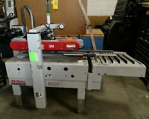 3M-Matic Case Sealing Machine Model 700R Type 39600
