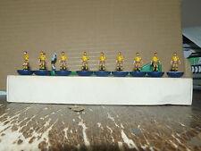 Escocia 2da Kit 1985 Subbuteo Top Spin Equipo
