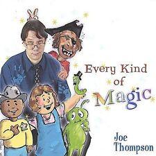 Every Kind of Magic Thompson, Joe Audio CD