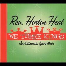 NEW We Three Kings (Audio CD)