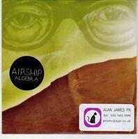 (EM103) Airship, Algebra - 2011 DJ CD