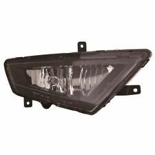 SEAT IBIZA 6J 2012-2016 FRONT FOG LIGHT LAMP DRIVERS SIDE O/S