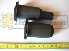 2 Articulations de Bras de Suspension AR Peugeot 504 2.241.256->, 604 et 505