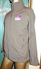 Marmot Men's Soft Shell Wind Weather Resistant Jacket Size Large Gray