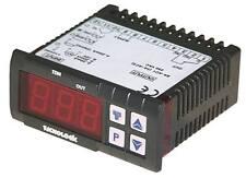 TECNOLOGIC TLK38FER Elektronikregler 12V AC/DC für NTC/PTC/TC (J,K,S)/mV Nein 1