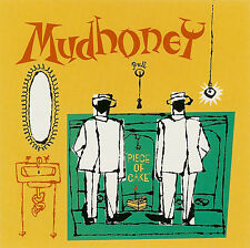 LP 33 MUDHONEY PIECE OF CAKE 1992 REPRISE EUROPE 9362450901