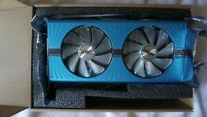 SAPPHIRE Radeon RX 580 8gb NITRO Special Edition