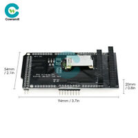 TFT/SD Shield Expansion Board Module SD Card Adapter For Arduino Due LCD Module