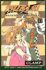 manga STAR COMICS TSUBASA RESERVOIR CHRONICLE numero 11