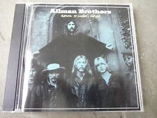 "ALLMAN BROTHERS ""LUDLOWS GARAGE"" BRAND NEW/UNUSED SILVER DISC-CHEAP PRICE!"