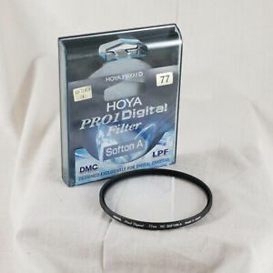 Hoya 77mm Pro-1 Digital Softon-A Screw-in Filter