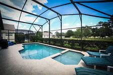 FLORIDA  DISNEY VACATION RENTA-  July 19-22, Aug. 20-25, Sept. Specials