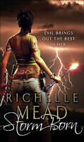 Storm Born (Dark Swan 1), By Richelle Mead,in Used but Acceptable condition