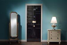PORTA MURALE n. 10 di Downing Street View Adesivo Parete Decalcomania Carta da parati 207