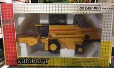 JOAL NEW HOLLAND TX34 COMBINE HARVESTER 1/42 NIB