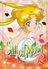 Sailor Moon R - The Movie (DVD) NEW