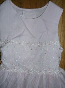 BONNIE JEAN Classic Lace Princess Wedding Special Occasion Easter Dress 10