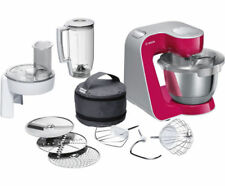 Küchenmaschinen mit Zerkleinerer-Angebotspaket MUM