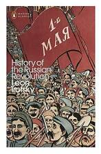 The History of the Russian Revolution by Leon Trotsky (Paperback, 2017)