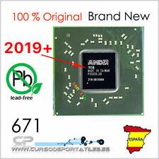1 Unidad 216-0810084 216 0810084 2160810084 Chipset BGA 2019 + 100 % Nuevo