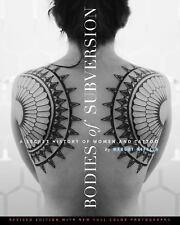 BODIES OF SUBVERSION (9781576876664) - MARGOT MIFFLIN (HARDCOVER) NEW