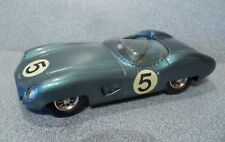 Western Models WRK33  ASTON MARTIN DBR1  #5   Superb build!