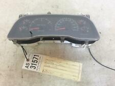 1998.5-2002 Dodge Cummins 2500 3500 5.9L CUMMINS Instrument cluster tag as31571