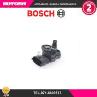 0281006028 Sensore, Pressione alimentazione (MARCA-BOSCH).