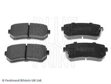 Ceed & Pro-Ceed 1.4 1.6 Petrol & 1.6 2.0 CRDi Diesel 07-11 Rear Brake Pads