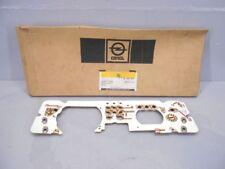 GM 90033516 (1244631) Leiterplatte Kombiinstrument Tacho OPEL Monza, Senator A
