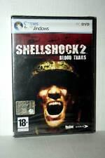 Shellshock 2 Blood Trails GIOCO NUOVO PC DVD VERSIONE ITALIANA VBC 42555
