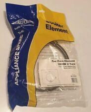 EGO 1800w Genuine Fan Oven Element for Flavel  FL95FRXP  FLV91FX