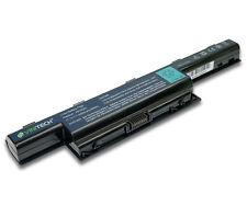 Akku für Packard Bell AK.009BT.078, AS10D, AS10D31, AS10D3E, AS10D41 4400mAh