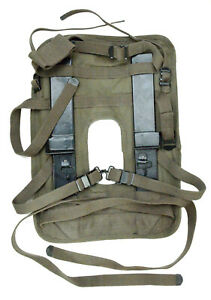 USGI Vietnam Era Canvas ST-188/PRC-25 Radio Backpack NOS