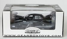 Tustin Police CA 2006 Ford GearBox SLICKTOP PREMIER