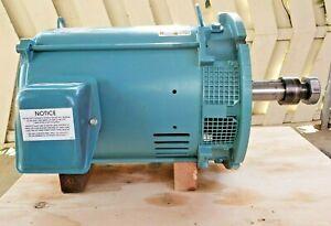 Cleaver Brooks 10 HP 200-230/460V 3Ph Part No. 894-3516 Motor