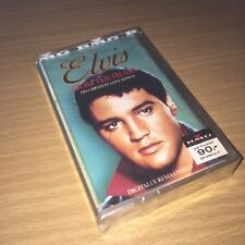 Elvis From The Heart His Greatest Love Songs (RCA/BMG 1992) Cassette Tape SEALED